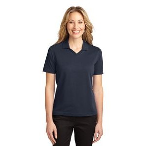 Port Authority® Ladies Rapid Dry™ Sport Polo Shirt