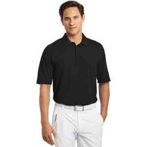 Nike Golf Dri-Fit Mini Texture Polo Shirt