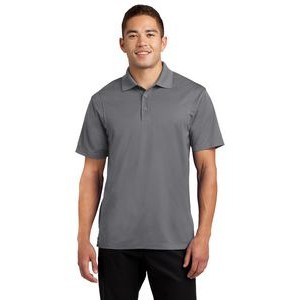 Men's Tall Sport-Tek® Micropique Sport-Wick® Polo Shirt