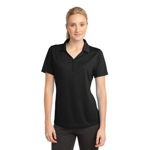 Sport-Tek® Ladies PosiCharge® Micro Mesh Polo Shirt