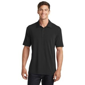 Port Authority® Cotton Touch™ Performance Polo Shirt
