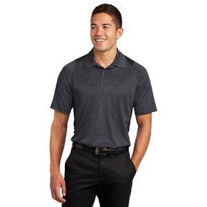 Sport-Tek® Heather Colorblock™ Contender Polo Shirt