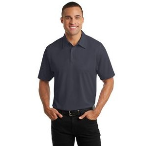 Port Authority® Dimension Polo Shirt