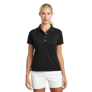 Nike Golf Ladies' Tech Basic Dri-Fit Polo Shirt
