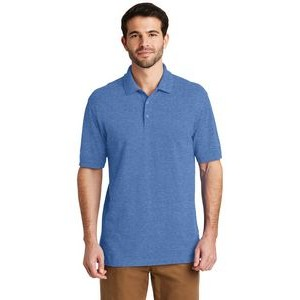 Port Authority® EZCotton™ Polo Shirt
