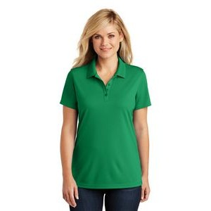 Port Authority® Ladies' Dry Zone® UV Micro-Mesh Polo Shirt