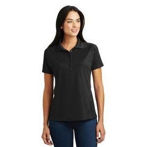 Sport-Tek® Ladies' Dri Mesh® Pro Polo Shirt