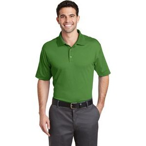 Port Authority® Men's Rapid Dry™ Mesh Polo Shirt