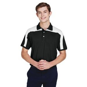 Team 365 Men's Victor Performance Polo