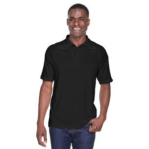 Harriton Men's Advantage Snag Protection Plus Tactical Polo