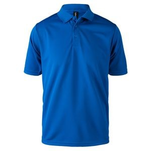 Men's Reebok Playdry® Extreme Polo Shirt