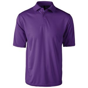 Men's Team Polo Shirt